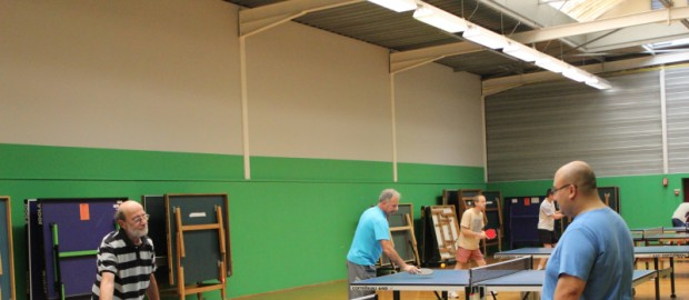 E.S.Perray-en-Yvelines Tennis de Table